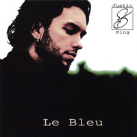 Justin King - Le Bleu