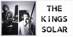 Kings Solar Logo