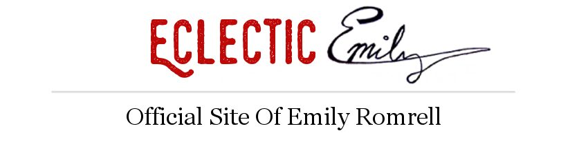 Eclectic Emily